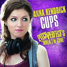 Anna Kendrick - Cups